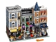 Lot ID: 168099264  Set No: 10255  Name: Assembly Square