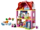 Set No: 10505  Name: Play House