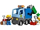 Set No: 10519  Name: Garbage Truck