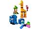 Set No: 10557  Name: Giant Tower