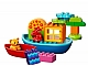 Set No: 10567  Name: Toddler Build and Boat Fun