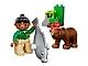 Set No: 10576  Name: Zoo Care