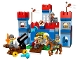 Set No: 10577  Name: Big Royal Castle