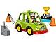 Set No: 10589  Name: Rally Car