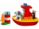Set No: 10591  Name: Fire Boat