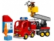 Set No: 10592  Name: Fire Truck