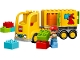 Set No: 10601  Name: LEGO DUPLO Truck