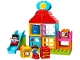 Lot ID: 88806648  Set No: 10616  Name: My First Playhouse