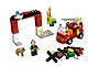 Set No: 10661  Name: My First LEGO Fire Station