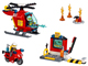 Set No: 10685  Name: Fire Suitcase