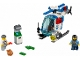 Set No: 10720  Name: Police Helicopter Chase