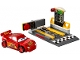Set No: 10730  Name: Lightning McQueen Speed Launcher