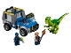 Set No: 10757  Name: Raptor Rescue Truck