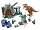 Set No: 10758  Name: T. rex Breakout
