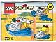 Set No: 1076.1  Name: Advent Calendar 1999 (Day 16) Seaplane