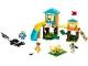 Set No: 10768  Name: Buzz and Bo Peep's Playground Adventure