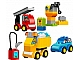 Set No: 10816  Name: My First Cars and Trucks