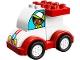Set No: 10860  Name: My First Race Car
