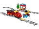 Set No: 10874  Name: Steam Train