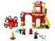 Set No: 10903  Name: Fire Station