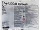 Set No: 11905  Name: Parts for Brickmaster Star Wars (included in Book 5004103)