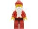Set No: 1298  Name: Advent Calendar 1998, Classic Basic (Day 13) Santa