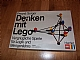 Set No: 15102  Name: Denken mit Lego (Thinking with Lego, 250pcs)
