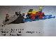 Lot ID: 94500495  Set No: 167  Name: Loading Ramp and Car Transport Wagon