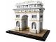 Set No: 21036  Name: Arc De Triomphe