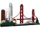 Set No: 21043  Name: San Francisco
