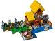 Set No: 21144  Name: The Farm Cottage