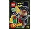 Set No: 211902  Name: Robin foil pack