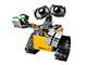 Set No: 21303  Name: WALL•E