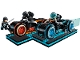 Set No: 21314  Name: TRON: Legacy Lightcycle