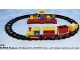 Set No: 2701  Name: DUPLO Express