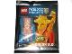 Set No: 271713  Name: Merlok 2.0 foil pack
