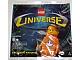 Set No: 2853944  Name: Universe Nexus Astronaut polybag