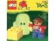 Set No: 2893  Name: Ghost Boy