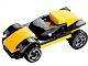 Set No: 30036  Name: Buggy Racer polybag