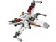 Set No: 30051  Name: X-wing Fighter - Mini polybag