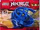 Set No: 30084  Name: Ninjago Promotional Set polybag