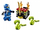 Set No: 30085  Name: Jumping Snakes polybag