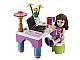 Set No: 30102  Name: Olivia's Desk polybag