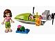 Set No: 30115  Name: Jungle Boat polybag