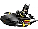 Lot ID: 47014018  Set No: 30160  Name: Batman: Jet Surfer