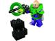 Set No: 30164  Name: Lex Luthor polybag
