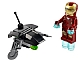 Set No: 30167  Name: Iron Man vs. Fighting Drone