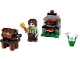 Set No: 30210  Name: Frodo with Cooking Corner