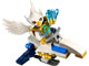 Set No: 30250  Name: Ewar's Acro-Fighter polybag