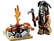 Set No: 30261  Name: Tonto's Campfire polybag